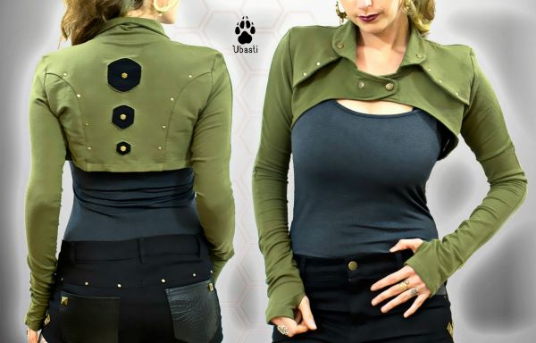 Bolero Hexagon | OLIVE