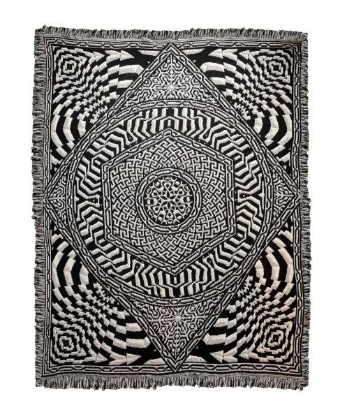 Wandbehang - Wandteppich | Inner Offering