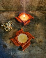 Duftkerze | Lucky Sign - Nag Champa