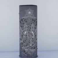 Halstuch | Tube Bandana Ganesher grau | UV-aktiv