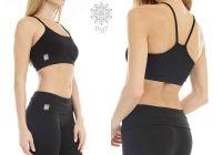 Yoga Top | Ekam - schwarz