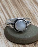 Ring Amaury | Bergkristall