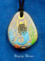 Talisman - Stone Guardians - Mermaid