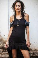 Ibiza Dress | black