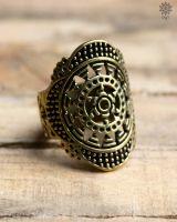 Ring Mandala #3