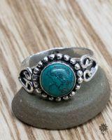 Ring Frowein | Malchit