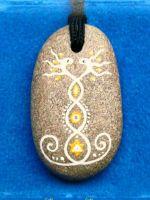 Talisman - Stone Guardians - Divine Dancers