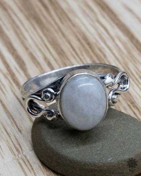 Ring Mina | Calcit