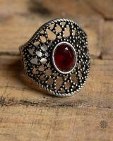 Ring Fortuna | Glas #1