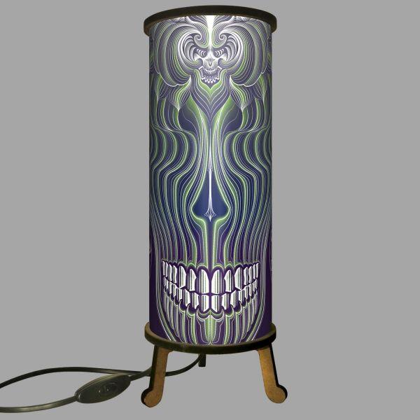 Illumina Lampe - Gulgalta