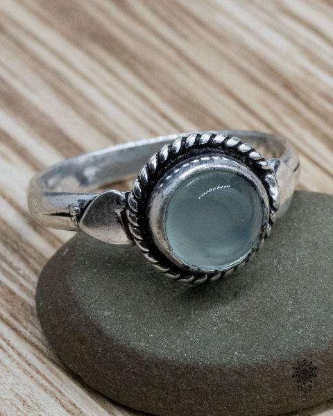 Ring Amaury   Glas