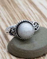 Ring Tyr | Calcit