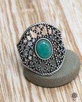 Ring Fortuna | Glas #4