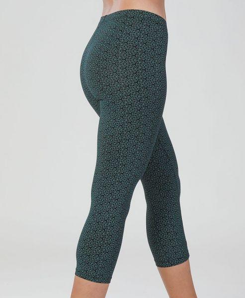 Leggings Kubic | teal