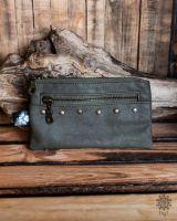 Geldbörse - Geldbeutel | Ubasti #6 - olive