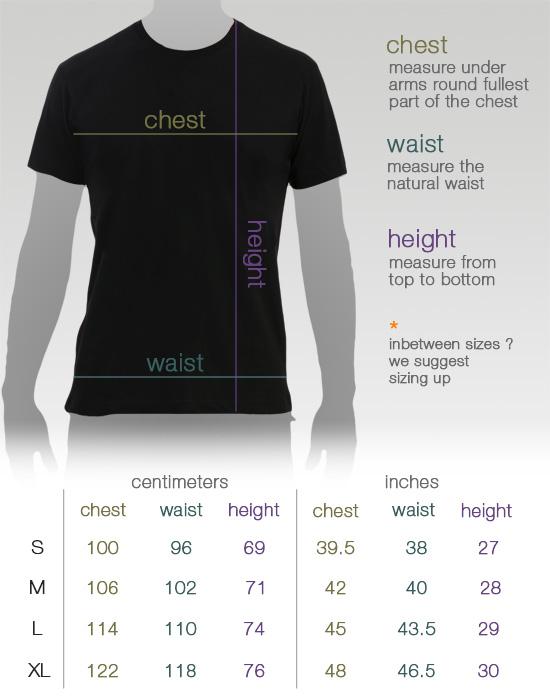 psy_t-shirt_man_sizes