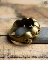 Ring Skull #2