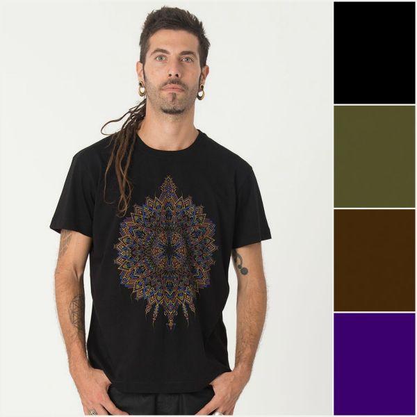 T-Shirt Mexica