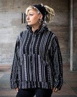 Unisex Jacke | schwarz
