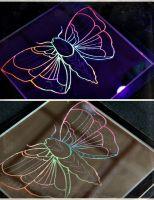 Spiegel - Mystical Mothra