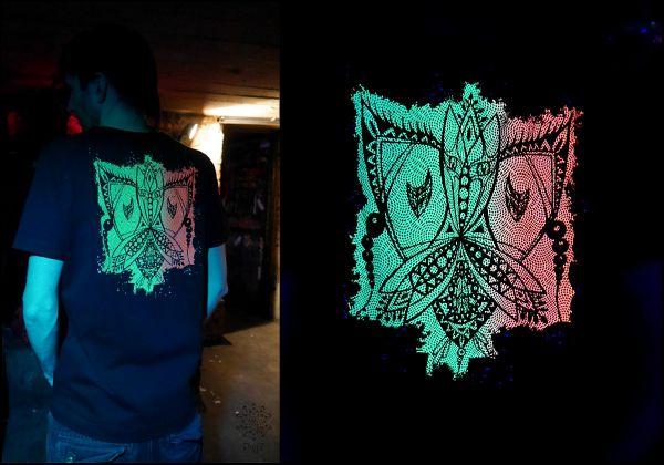 T-Shirt   Dreamcatcher #1
