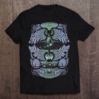 T-Shirt Cosmik Conspiracy Fluo | uv-aktiv