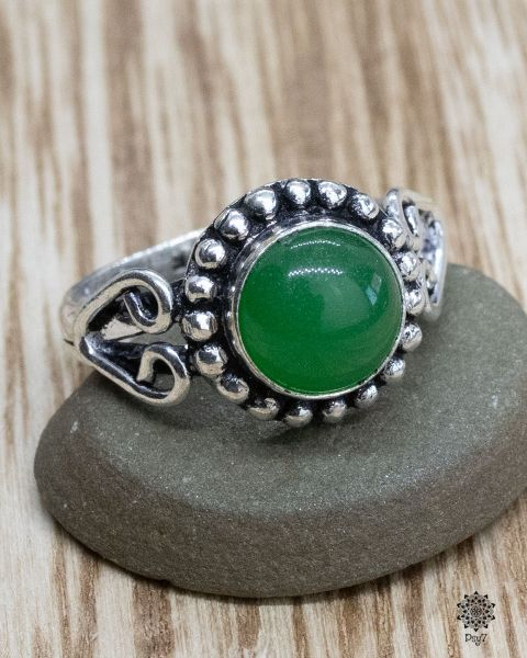Ring Frowein   Glas