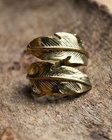 Ring Blatt #2