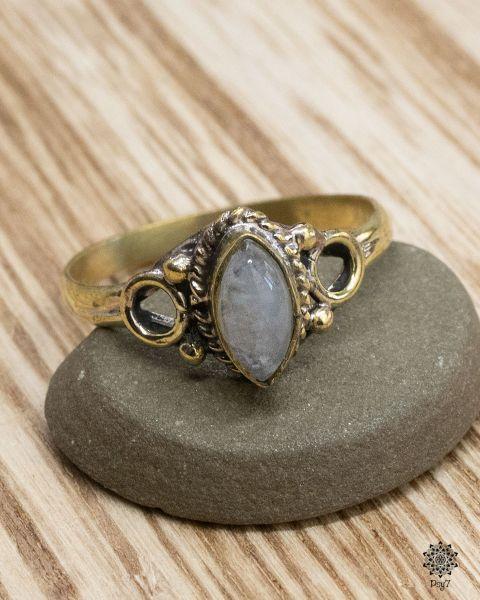 Ring Willow | Bergkristall