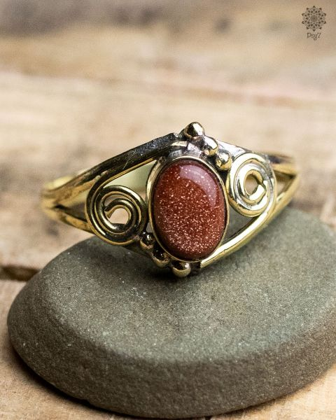 Ring Vermis | Goldfluss