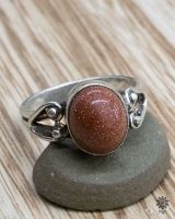 Ring Kuno | Goldfluss