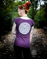 Bambus Girl Shirt | Tree of Life