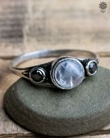 Ring Chandi | Bergkristall #1