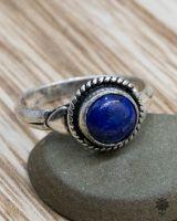 Ring Amaury | Lapislazuli
