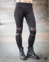Leggings Netty | schwarz