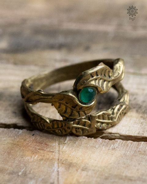 Ring lxchel | Turmalin