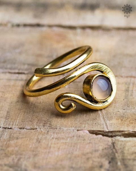 Ring | Mahi Chalzedon