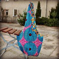 Umhängetasche | Jen's Sack Bag 2 in 1 | Mandala Flower