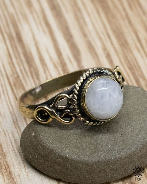 Ring Nurit | Bergkristall