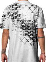T-Shirt Sengoku | weiß