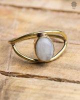 Ring Feles | Bergkristall