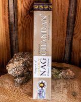 Räucherstäbchen | Golden Nag - Chandan
