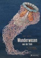 Ernst Haeckel | Wunderwesen aus der Tiefe | Popup Buch