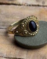 Ring Stormgo | Obsidian