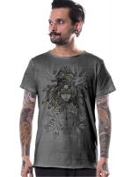 T-Shirt Banshee grey