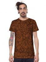 T-Shirt Ambitones brick