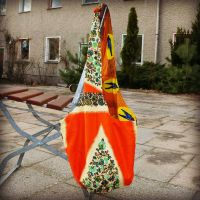 Umhängetasche | Jen's Sack Bag 2 in 1 | Floral Birdie