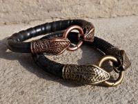 Armreif | Snake Gold