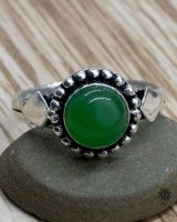 Ring Isi | Glas