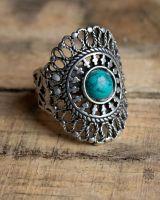 Ring Jam | Türkis